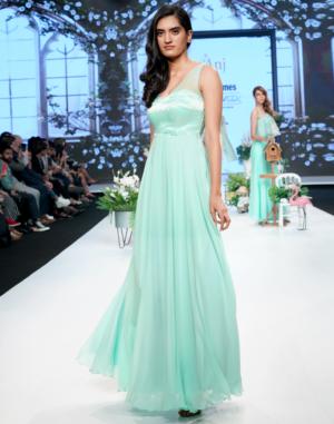Eshana Gown