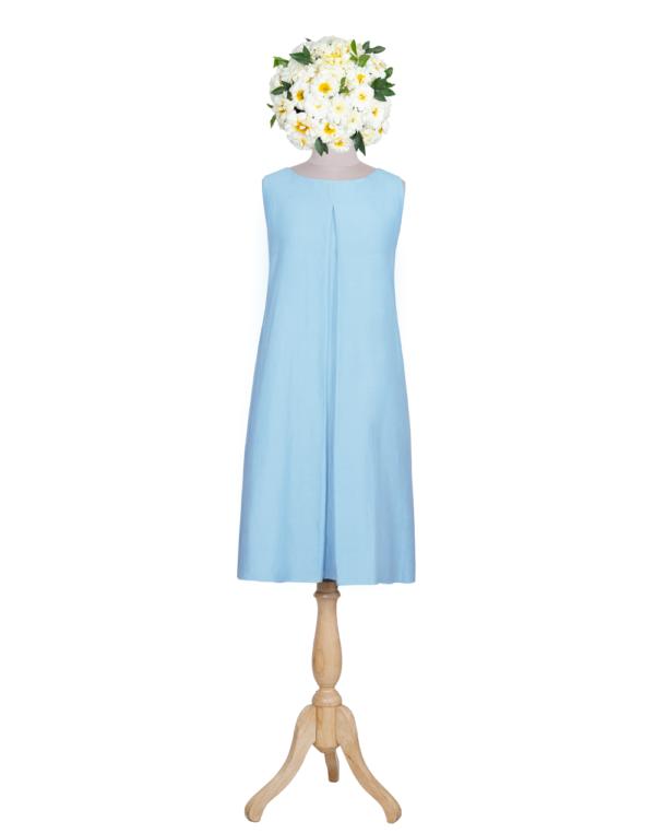 Mira Dress front