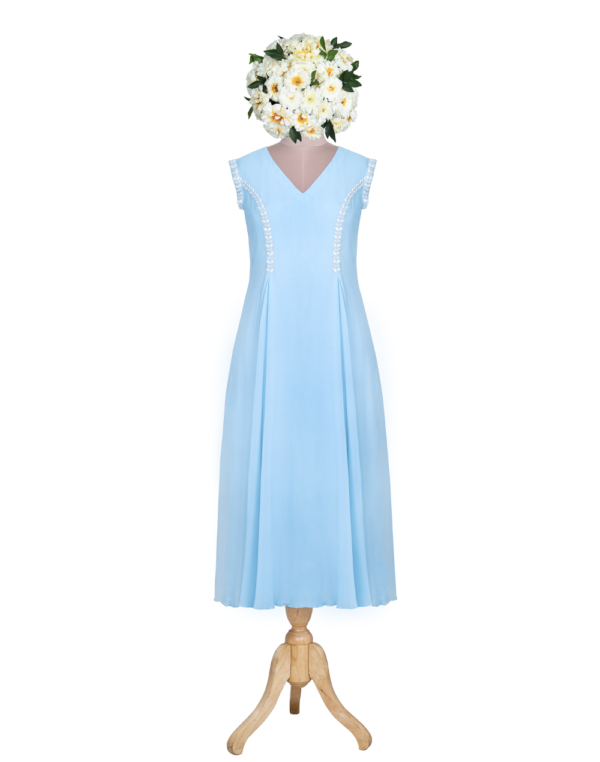 Riya Tunic_Dress front