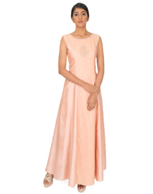 THE ZINNIA GOWN